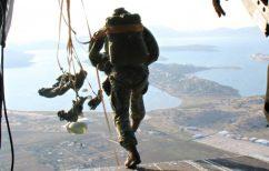 ΝΕΑ ΕΙΔΗΣΕΙΣ (Τραγωδία στις Ένοπλες Δυνάμεις: Νεκρός αλεξιπτωτιστής που είχε παρασυρθεί από ισχυρούς ανέμους)