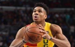 ΝΕΑ ΕΙΔΗΣΕΙΣ (Στο Top 5 του NBA o Γιάννης Αντετοκούνμπο)