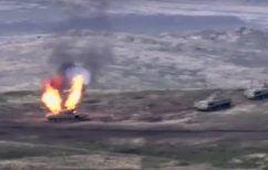 ΝΕΑ ΕΙΔΗΣΕΙΣ (Αζερμπαϊτζάν – Αρμενία: Σε ισχύ ο στρατιωτικός νόμος – Συνεχίζονται οι συγκρούσεις στο Ναγκόρνο-Καραμπάχ)