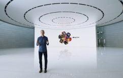 ΝΕΑ ΕΙΔΗΣΕΙΣ (Apple: Παρουσίασε τα προϊόντα με το Iphone 12 να λάμπει δια της απουσίας του)