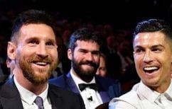 ΝΕΑ ΕΙΔΗΣΕΙΣ (Forbes: Στην κορυφή των δισεκατομμυριούχων της μπάλας ο Μέσι)