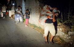 ΝΕΑ ΕΙΔΗΣΕΙΣ (Κουμουτσάκος για Μόρια: Οι 3.000 άστεγοι μετανάστες θα μεταφερθούν προσωρινά σε σκηνές)