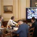 ΝΕΑ ΕΙΔΗΣΕΙΣ (Μητσοτάκης: Μεγάλης εθνικής εμβέλειας η επίσκεψη του υπουργού Εξωτερικών των ΗΠΑ)