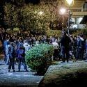 ΝΕΑ ΕΙΔΗΣΕΙΣ (Κορωνοϊός- Το σχέδιο της ΕΛ.ΑΣ. για «lockdown» σε πλατείες)