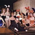 ΝΕΑ ΕΙΔΗΣΕΙΣ (Το θρυλικό Playboy ετοιμάζει δυναμικό comeback)
