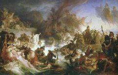 ΝΕΑ ΕΙΔΗΣΕΙΣ (Σαλαμίνα: Η μέθοδος που χρησιμοποίησαν οι αρχαίοι Έλληνες για να νικήσουν τους Πέρσες)