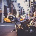 ΝΕΑ ΕΙΔΗΣΕΙΣ (Με δίπλωμα αυτοκινήτου κατηγορίας Β η οδήγηση μοτοσικλέτας έως 125 κ. εκ.)