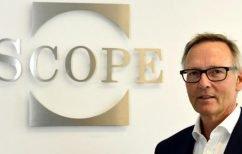 ΝΕΑ ΕΙΔΗΣΕΙΣ (Scope Ratings: Ύφεση 7,8% για το 2020)