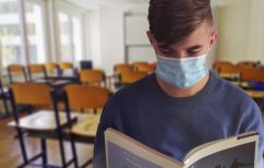 ΝΕΑ ΕΙΔΗΣΕΙΣ (Υποχρεωτική χρήση μάσκας στα σχολεία: Ποιοι μαθητές εξαιρούνται)