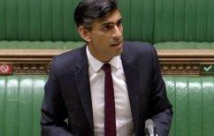 ΝΕΑ ΕΙΔΗΣΕΙΣ (Βρετανία: Νέα μέτρα στήριξης της εργασίας από τον Σουνάκ)