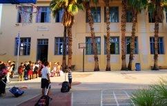 ΝΕΑ ΕΙΔΗΣΕΙΣ (Κορωνοϊός: Πότε και πώς κλείνουν τα σχολεία – Το πρωτόκολλο του ΕΟΔΥ)