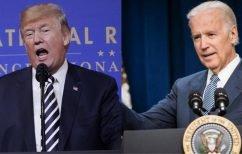 ΝΕΑ ΕΙΔΗΣΕΙΣ (Εκλογές ΗΠΑ:  Θρίλερ για Τραμπ σε 6 πολιτείες κλειδιά)