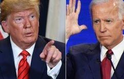 ΝΕΑ ΕΙΔΗΣΕΙΣ (Reuters: Νέα δημοσκόπηση «δίνει» μικρό προβάδισμα του Μπάιντεν έναντι του Τραμπ)
