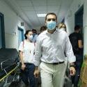 ΝΕΑ ΕΙΔΗΣΕΙΣ (Τσίπρας από Ευαγγελισμό: «Ζητάμε αύξηση ιατρικού και νοσηλευτικού προσωπικού»)