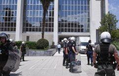 ΝΕΑ ΕΙΔΗΣΕΙΣ («Φρούριο» το εφετείο για την ιστορική δίκη της Χρυσής Αυγής ~ Αστυνομικοί σε ταράτσες, drones γύρω από το κτίριο)