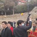 ΝΕΑ ΕΙΔΗΣΕΙΣ (Θεσσαλονίκη: Συνωστισμός έξω από τον Άγιο Δημήτριο – Χωρίς μάσκα οι ιερείς)