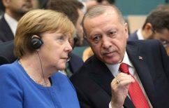 ΝΕΑ ΕΙΔΗΣΕΙΣ (Ερντογάν σε Μέρκελ: «Τα ευρωπαϊκά συμφέροντα δεν πρέπει να τελούν υπό την ομηρεία της Ελλάδας»)