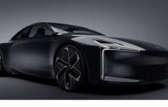 ΝΕΑ ΕΙΔΗΣΕΙΣ (Hopium Machina: Βγάζει υδρογονοκίνητο μοντέλο και προκαλεί ανοιχτά την Tesla)