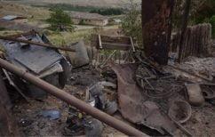 ΝΕΑ ΕΙΔΗΣΕΙΣ (Μαίνονται οι μάχες εντός και εκτός του Ναγκόρνο Καραμπάχ)