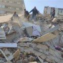 ΝΕΑ ΕΙΔΗΣΕΙΣ (Σεισμός στη Σάμο: Τουλάχιστον 17 νεκροί και 709 τραυματίες)