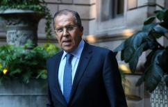 ΝΕΑ ΕΙΔΗΣΕΙΣ (Ρωσικό ΥΠΕΞ για Ναγκόρνο-Καραμπάχ: Θα βοηθήσουμε την Αρμενία αν οι εχθροπραξίες διαχυθούν στο έδαφός της)