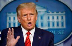 ΝΕΑ ΕΙΔΗΣΕΙΣ (Economist: Θα μπορούσε άραγε ο Τραμπ να κερδίσει τις εκλογές;)