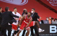 ΝΕΑ ΕΙΔΗΣΕΙΣ (Euroleague: Σκαρφάλωσε στις πρώτες θέσεις της βαθμολογίας ο Ολυμπιακός)