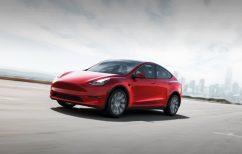 ΝΕΑ ΕΙΔΗΣΕΙΣ (Στα ευρωπαϊκά μοντέλα η νέα μπαταρία της Tesla)
