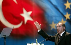 ΝΕΑ ΕΙΔΗΣΕΙΣ (Liberation: Ανίσχυρη η ΕΕ απέναντι στις φιλοδοξίες Ερντογάν – Μόνο οι ΗΠΑ μπορούν να αλλάξουν το κλίμα)