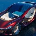 ΝΕΑ ΕΙΔΗΣΕΙΣ (Mercedes-Benz Vision Duet: Το πρωτότυπο που συνδυάζει αυτονομία και ηλεκτροκίνηση)