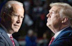 ΝΕΑ ΕΙΔΗΣΕΙΣ (ΗΠΑ : Ο Τραμπ αυτοπαρουσιάζεται ως η ελπίδα των Ρεπουμπλικανών για τις ενδιάμεσες εκλογές του 2022)