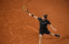 ΝΕΑ ΕΙΔΗΣΕΙΣ (Ο Τσιτσιπάς στους 8 του Roland Garros – Το επικό tweet της διοργάνωσης)