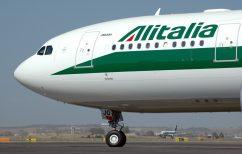 ΝΕΑ ΕΙΔΗΣΕΙΣ (Ιταλία: Προχωρά η εθνικοποίηση της Alitalia – Ιδρύθηκε «διάδοχη» εταιρεία)