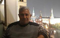 ΝΕΑ ΕΙΔΗΣΕΙΣ (Covid19: Εμβολιάστηκε εθελοντικά στη Μόσχα ο Βαλέριος Ασλανίδης)