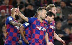 ΝΕΑ ΕΙΔΗΣΕΙΣ (Μπαρούτι μυρίζει η κατάσταση στη Μπαρτσελόνα – Οι παίκτες ενημέρωσαν τον Μπαρτομέου πως δεν δέχονται τις μειώσεις)