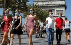 ΝΕΑ ΕΙΔΗΣΕΙΣ (Γαλλία: Το τρίτο κύμα της πανδημίας ενδέχεται να φτάσει στην κορύφωσή του σε 7 με 10 ημέρες)