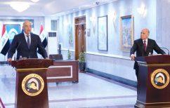 ΝΕΑ ΕΙΔΗΣΕΙΣ (Δένδιας: Η Τουρκία ακολουθεί τη διπλωματία των κανονιοφόρων)