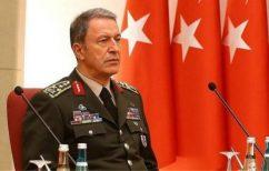 ΝΕΑ ΕΙΔΗΣΕΙΣ (Ακάρ κατά του Χαφτάρ: Δεν θα έχετε πού να κρυφτείτε εάν επιτεθείτε στις δυνάμεις μας στην Λιβύη)