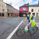 ΝΕΑ ΕΙΔΗΣΕΙΣ (Η Ιρλανδία είναι η πρώτη χώρα της Ε.Ε. που μπαίνει σε δεύτερο lockdown)