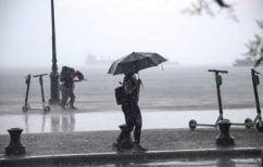 ΝΕΑ ΕΙΔΗΣΕΙΣ (Αγρεύει ο καιρός – Βροχές και καταιγίδες δίνει η ΕΜΥ)