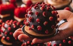 ΝΕΑ ΕΙΔΗΣΕΙΣ (Viral: Ανάρπαστο έγινε το γλυκό του… κορωνοϊού (vid))
