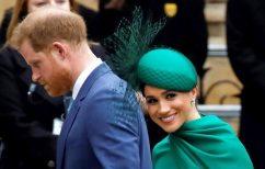 ΝΕΑ ΕΙΔΗΣΕΙΣ (Aπο «σαράντα κύματα» η σχέση του Πρίγκιπα Χάρι και της Μέγκαν Μαρκλ)