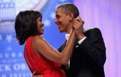 ΝΕΑ ΕΙΔΗΣΕΙΣ (Michelle και Barack Obama: Αντάλλαξαν τρυφερά μηνύματα για την επέτειο γάμου τους)