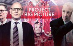 ΝΕΑ ΕΙΔΗΣΕΙΣ (Project Big Picture: Τι είναι και γιατί απειλεί την Premier League;)
