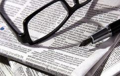 ΝΕΑ ΕΙΔΗΣΕΙΣ (Foreign Affairs: Πως η κρίση στον δημοσιογραφικό τομέα επηρεάζει τη δημοκρατία;)