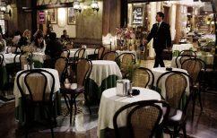 ΝΕΑ ΕΙΔΗΣΕΙΣ (Εστιατόριο στην Ιταλία χρεώνει φαγητό με την… ώρα λόγω κορονοϊού)