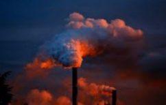 ΝΕΑ ΕΙΔΗΣΕΙΣ (Η ατμοσφαιρική ρύπανση σκότωσε σχεδόν 500.000 νεογέννητα το 2019)