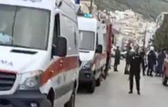 ΝΕΑ ΕΙΔΗΣΕΙΣ (Σεισμός Σάμου: Περίπου 400 οικογένειες κινδυνεύουν να μείνουν άστεγες – Άμεση κατεδάφιση κτιρίων ζητά η Τοπική Αυτοδιοίκηση)