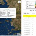 ΝΕΑ ΕΙΔΗΣΕΙΣ (Ισχυρός σεισμός 6,6 Ρίχτερ ανοιχτά της Σάμου -Ταρακουνήθηκε και η Αττική)