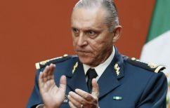 ΝΕΑ ΕΙΔΗΣΕΙΣ (ΗΠΑ: Συνελήφθη για ναρκωτικά πρώην Υπουργός άμυνας του Μεξικό)